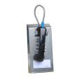 IP65 stainless steel vandal Resistant Industrial telephone