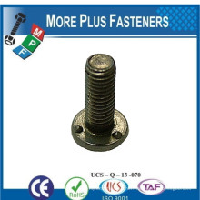 Made in Taiwan Weld Screw