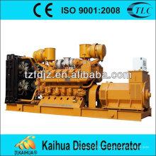 China hizo 2500KVA / 2000KW tipo abierto genset diesel jichai
