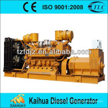 China Engine 2500KVA JiChai Diesel Generator Sets