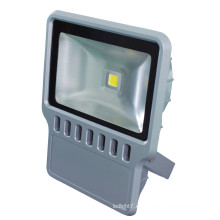 Epistar LED Chip 100W luz de inundación LED reflector