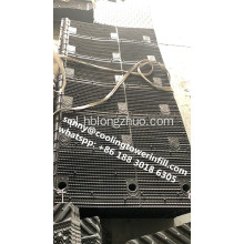 2450 * 1330mm EAC Cooling Tower Fill