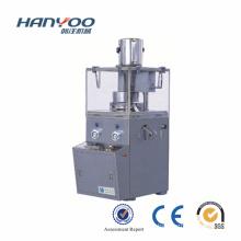 Machine rotatoire adaptée aux besoins du client de presse de comprimé de pilule de médecine à grande vitesse