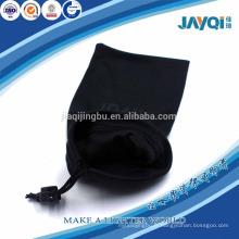 Vente en gros de sacs à lunettes imprimés en microfibre