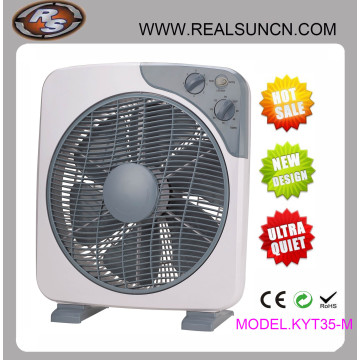 Box Box Fan 14inch Size-New Model