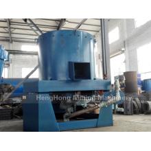 Machine d'extraction d'or de série STLB à taux de récupération élevé