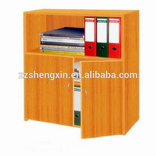 Wooden Home Bookcase School Bookshelf Solid Wood Office Filing Cabinets