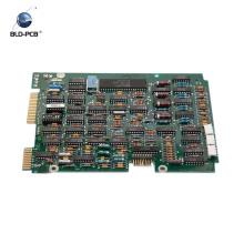Militär und Aerospace Electronic PCB Assembly Service Hersteller Herstellung