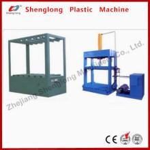 Verpackungsmaschine, Plastikgewebter Beutel, Automatik, Elektrisch, Hydraulisch