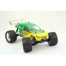 1: 8 Controle Remoto de Alta Velocidade Petrol RC Car for Adult