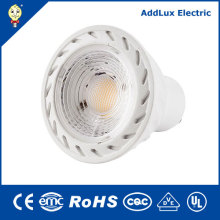 CE UL GU10 Dimmable Spot Light 5W