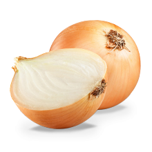 Yellow Onion Red Onion Peeled Onion