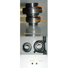 Roulement d'oreillers de haute précision avec boîtier UCF210-32