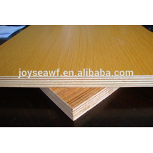 three times press plywood wood veneer plywood