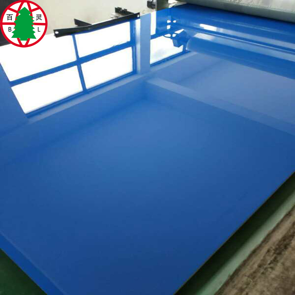 UV treated particleboard Panels