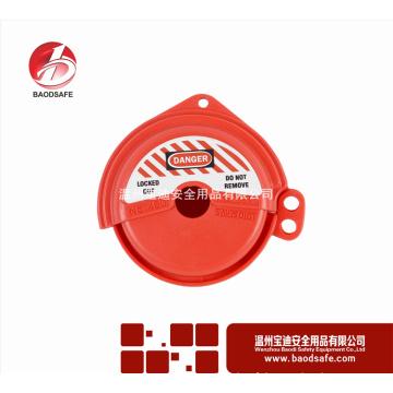 Verrouillage de la vanne rotative BDS-F480