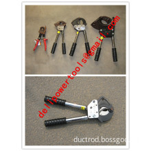 low price standard cable cutter,Ratcheting hand Cable cutter