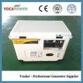 Générateur d'énergie électrique à petit moteur à 5,5 kW