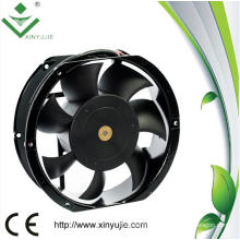 High Temperature 12V 24V 172mm 172X152X51mm DC Cooling Fan