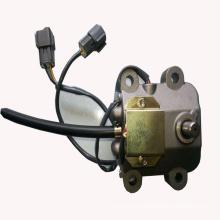motor de acelerador de excavadora pc200-5 7824-30-1600