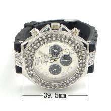 Резиновые женские наручные часы Gets.com
