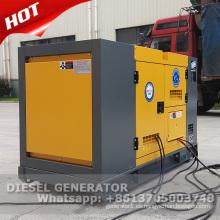 China Los EEUU europeos Japón Brand10KW a 3500KW generadores diesel en ventas
