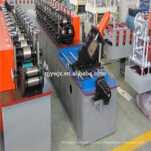 quilla de acero de luz hidráulica que hace la máquina