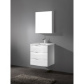 Modern High Quality MDF Bathroom Cabinet (US008)