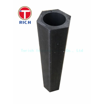 Hex & Special Shapes Specialty Tubing/steel hex tubing