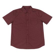 2020 New design short sleeve shirt