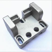 Lost Wax Casting Steel Cast Steel Precision Casting (ATC-396)