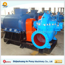 Horizontally Split Case Pumps Designed for Agriculture Irrigation