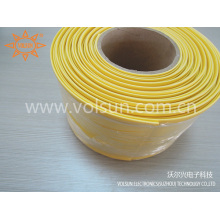 Tracking Resist Replace Raychem BPTM yellow insulation tube