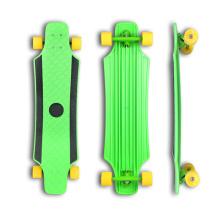 Plastic Longboard (LCB-99-1)