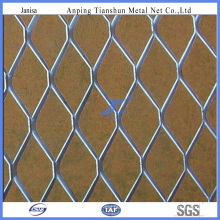 High Quality Stainless Steel Expanded Metal Sheet (TS-J54)