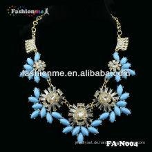 2013 heißesten Erklärung Halskette Shourouk Stil Halskette