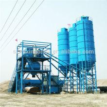 Завод по производству бетонных смесей серии HZS, продажа цементного завода