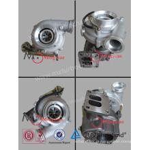 Turbocompressor OM906 K27.2 53279707120 9060964699KZ