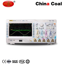Ds4054 Portable Digital Analog PC USB Storage Oscilloscope 5.7 Inch