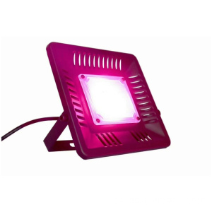 IP67 50W LED Grow Light luces hidropónicas