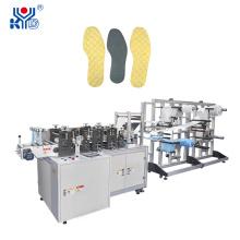 La machine de fabrication de semelle intérieure en tissu non tissé à élimination entièrement automatique fabrique
