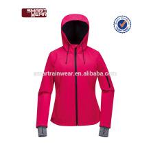 Wholesale haute qualité protection solaire softshell manteau veste