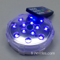 Colorful Aquarium LED Lights Water Toys