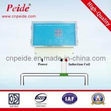 Équipement de traitement de l'eau de détartrage d'induction numérique pour le système d'eau circulant