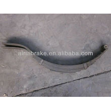 9 Leaf Trailer Spring 4000kg Slipper Type