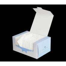 Almohadillas de algodón desechables