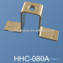 M4 rosqueado conecte o suporte para o calefator de fã elétrico