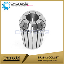 "ER25 12 mm 0,472 ""Ultra Precision ER Spannzange"