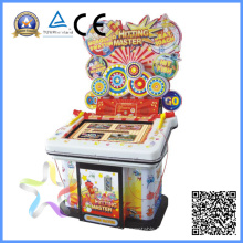 Game Machine Hot Redemption Amusement Games