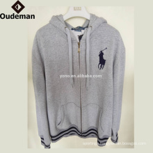 latest Wholesale children Hoodies & Sweatshirts Custom Zip Hoodies